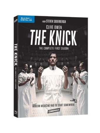 KNICK, THE: THE COMPLETE FIRST SEASON 1