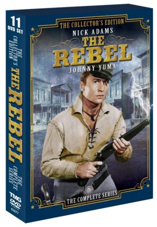REBEL, THE: THE COMPLETE SERIES 1