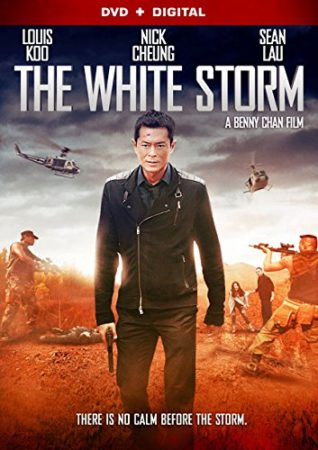 WHITE STORM, THE 6