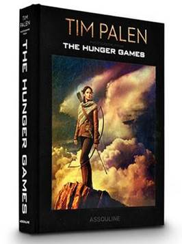 TIM PALEN: PHOTOGRAPHS FROM THE HUNGER GAMES - Preorder Book Online Now 1