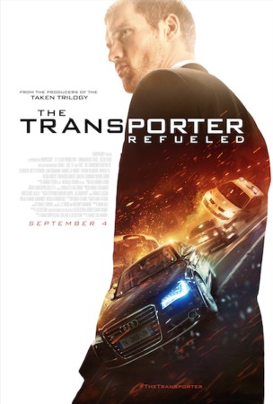 """WATCH THE TRAILER FOR """"THE TRANSPORTER REFUELED"""" 10"""