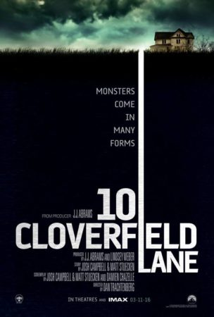 10 CLOVERFIELD LANE HAS A TRAILER FOR YOU TO WATCH! 1