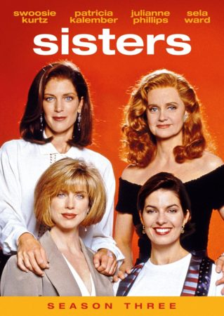 SISTERS: SEASON THREE 4