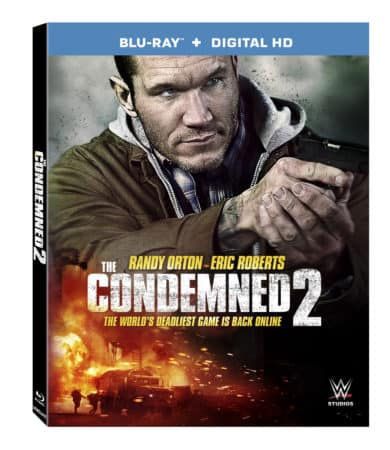 CONDEMNED 2, THE 11