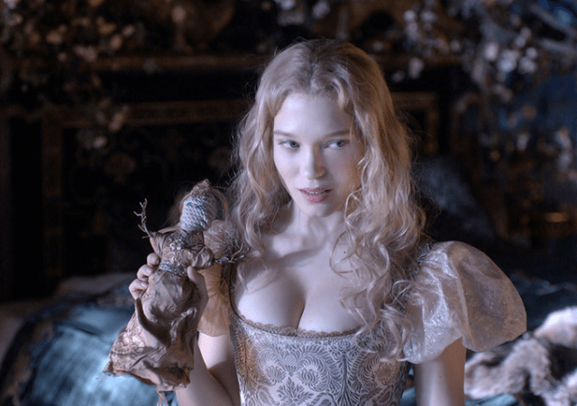 Shout! Factory and Pathe International enter film deal for Christophe Gans' epic fantasy adventure BEAUTY AND THE BEAST, starring Vincent Cassel and Lea Seydoux 11