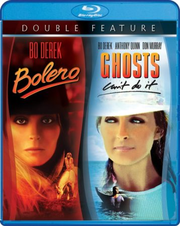 BOLERO / GHOSTS CAN'T DO IT: DOUBLE FEATURE 7