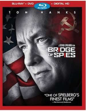 Bridge Of Spies on Blu-ray and Digital HD 2/2/2016 7