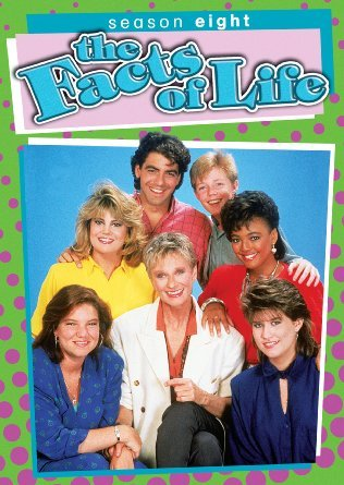 FACTS OF LIFE, THE: SEASON EIGHT 15