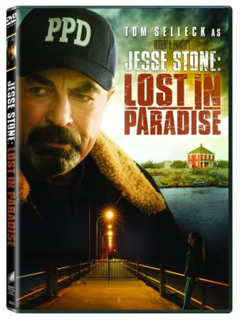 JESSE STONE: LOST IN PARADISE 5