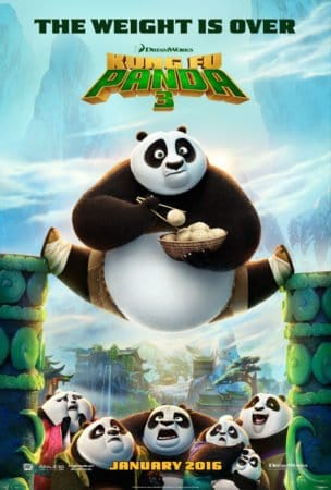 "LOUISVILLE PEOPLE! ENTER TO WIN A FAMILY PACK OF PASSES FOR ""KUNG FU PANDA 3"" 5"