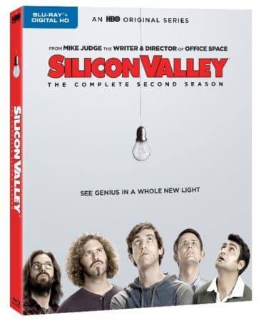 SILICON VALLEY: THE COMPLETE SECOND SEASON 14