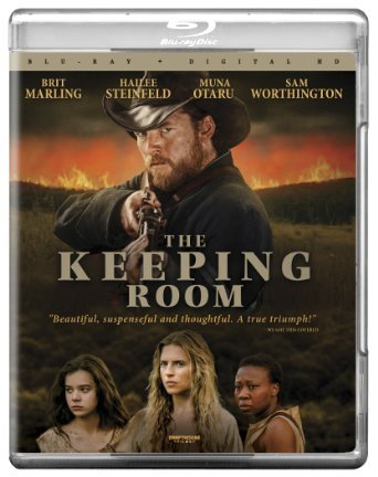 KEEPING ROOM, THE 9