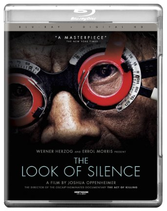 LOOK OF SILENCE, THE 15