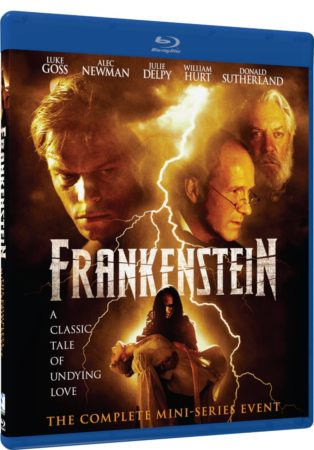 FRANKENSTEIN: THE COMPLETE MINI-SERIES EVENT 9