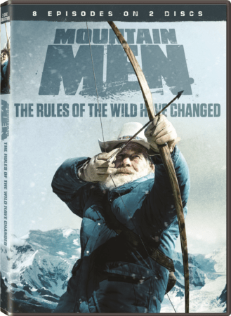 MOUNTAIN MEN: THE RULES OF THE WILD HAVE CHANGED 3
