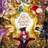 ALICE THROUGH THE LOOKING GLASS 18