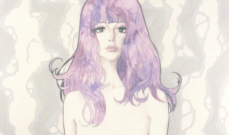 Tantalizing (NSFW) trailer released for Eiichi Yamamoto's lost animated masterpiece, BELLADONNA OF SADNESS 8