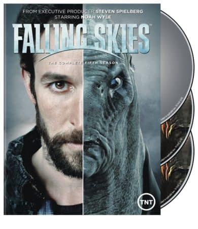 FALLING SKIES: THE COMPLETE FIFTH SEASON 9