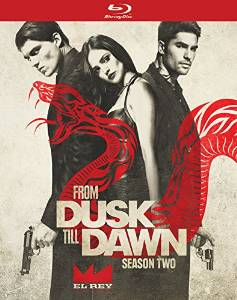 FROM DUSK TILL DAWN: THE COMPLETE SEASON TWO 12