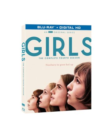 GIRLS: THE COMPLETE FOURTH SEASON 11