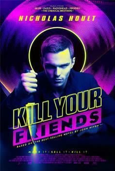 """KILL YOUR FRIENDS"" OPENS ON APRIL 1ST. Check out the trailer! 10"