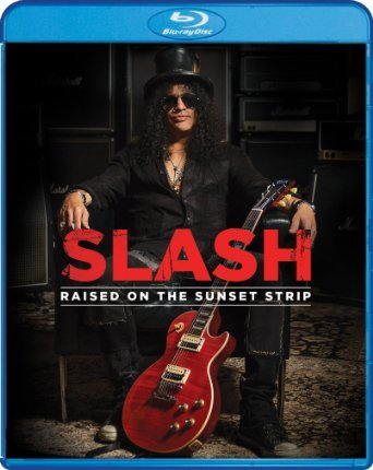 SLASH: RAISED ON THE SUNSET STRIP 3