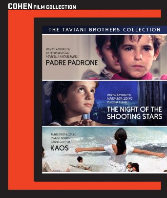 TAVIANI BROTHERS COLLECTION, THE 7