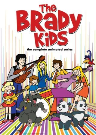 BRADY KIDS, THE: THE COMPLETE ANIMATED SERIES 4