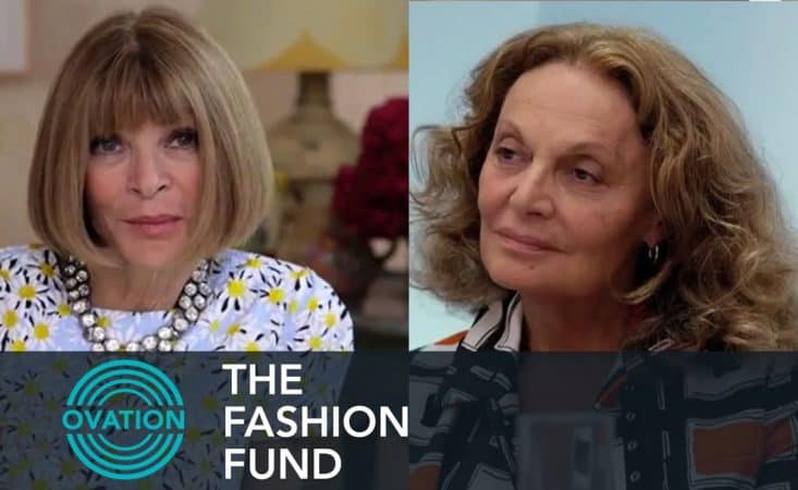 THE FASHION FUND Out Now on Amazon Video 1