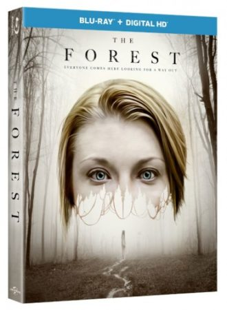 THE FOREST on Digital HD March 22 and Blu-Ray, DVD, and On Demand April 12 16