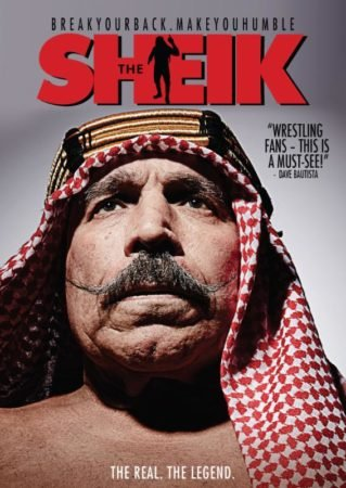 Dark Sky Films brings THE SHEIK to DVD on March 1st 3