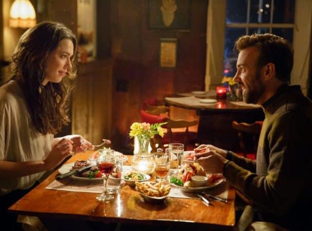 TUMBLEDOWN / Starring Rebecca Hall and Jason Sudeikis/ Available on Blu-ray™ and DVD on April 5, 2016 13