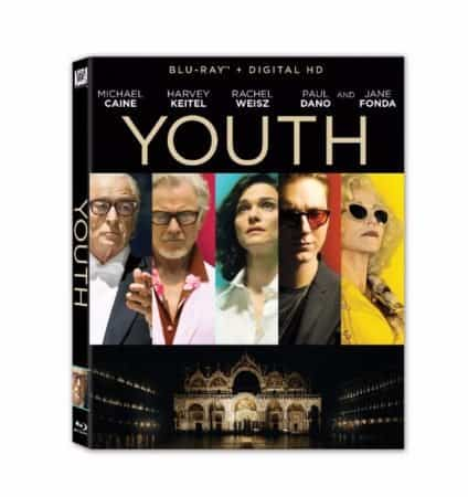 Twentieth Century Fox Home Entertainment Presents Youth on Blu-ray March 1! 6