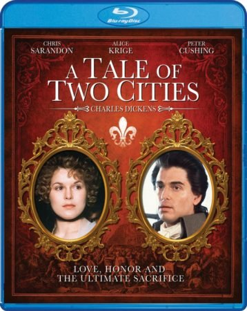 TALE OF TWO CITIES, A (1981) 7