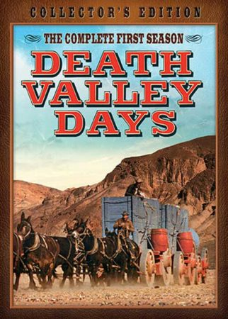 DEATH VALLEY DAYS: THE COMPLETE FIRST SEASON 3