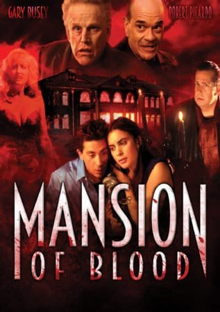 MANSION OF BLOOD 7