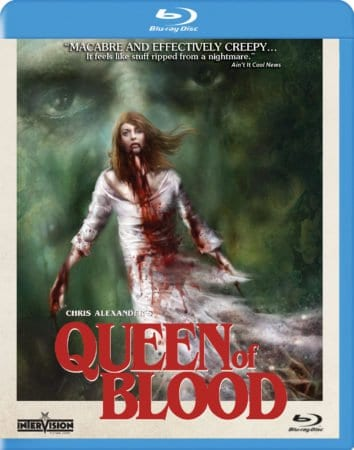 QUEEN OF BLOOD 13