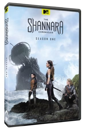 SHANNARA CHRONICLES, THE: SEASON ONE 3