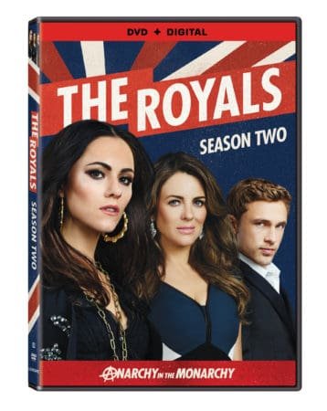 ROYALS, THE: SEASON TWO 1