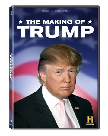 MAKING OF TRUMP, THE 1