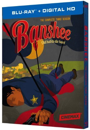 BANSHEE: THE COMPLETE THIRD SEASON 19