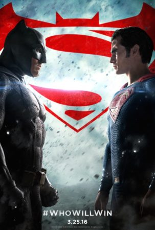 BATMAN V SUPERMAN: DAWN OF JUSTICE 2