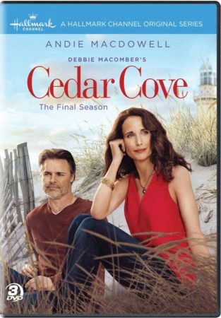 DEBBIE MACOMBER'S CEDAR COVER: THE FINAL SEASON 5