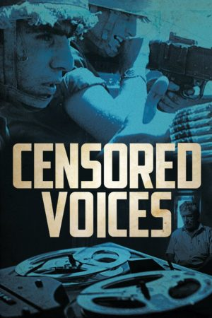 CENSORED VOICES 5
