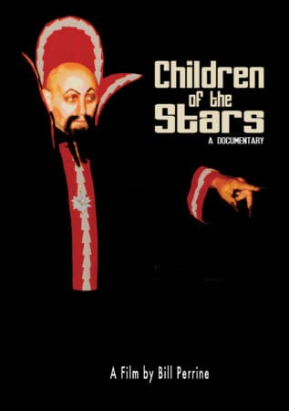 CHILDREN OF THE STARS 1