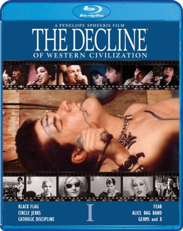 DECLINE OF WESTERN CIVILIZATION, THE 8