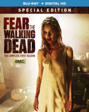 FEAR THE WALKING DEAD: SPECIAL EDITION 5
