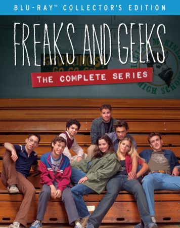 FREAKS AND GEEKS: THE COMPLETE SERIES - BLU-RAY COLLECTOR'S EDITION 5