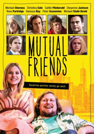 MUTUAL FRIENDS 1