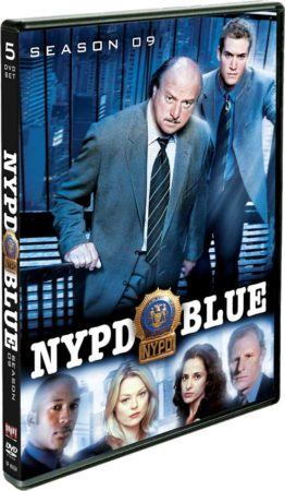 NYPD BLUE: SEASON NINE 20